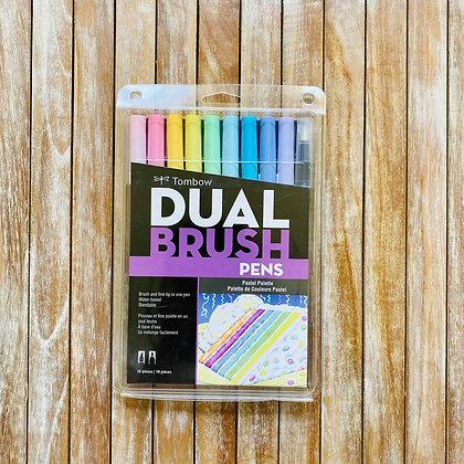Set Brush Pen Tombow