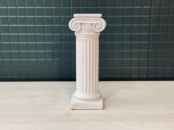 Candelabro Pilastra romana grueso