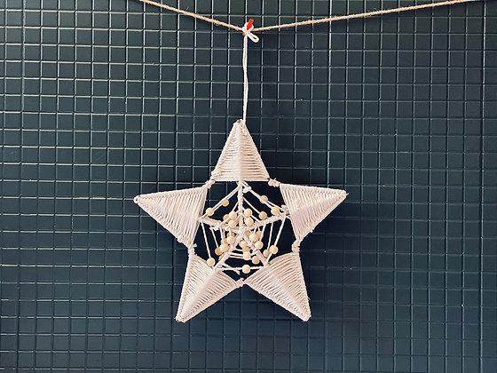 Estrella Macramé L