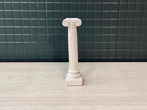 Candelabro Pilastra romana delgada