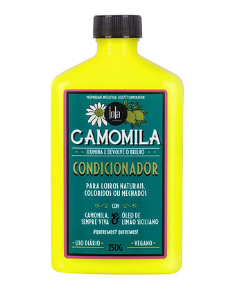 Camomila Condicionador 250 ml