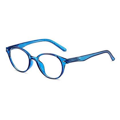 Anteojo Bea Light Blue filtro azul Ópticos