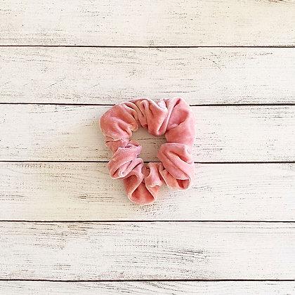 Colet felpa rosado pastel