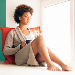 Mirror Image: The Truth about Mental Health and the African American Woman!