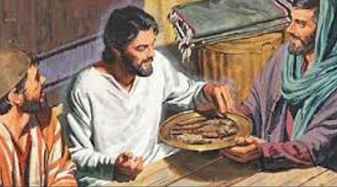 Jesus eats fish.jpg