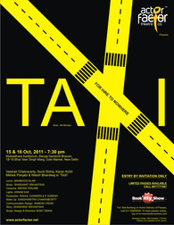 Taxi By Actor Factor