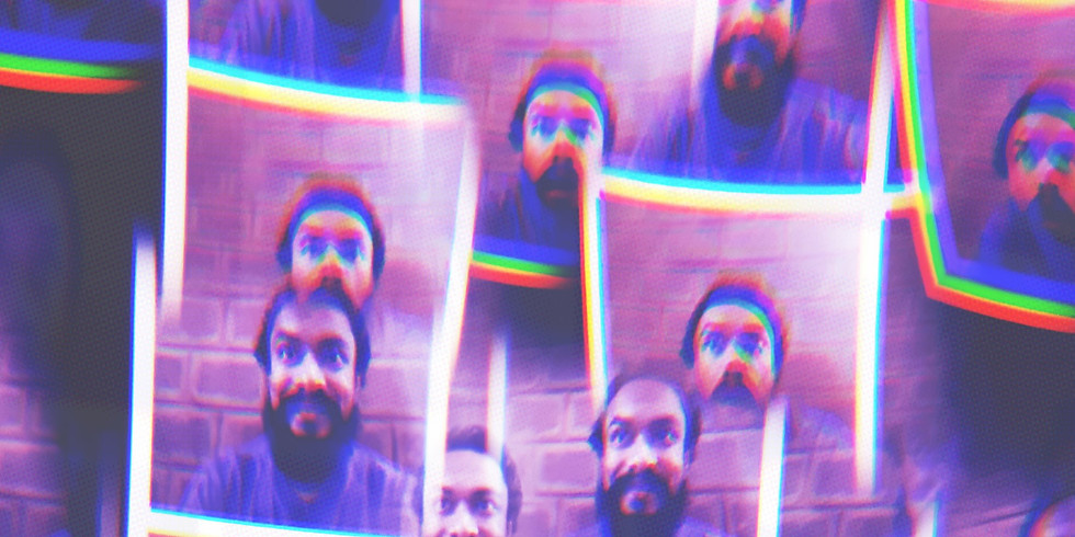 Rasaanubhava - Embodying Emotions