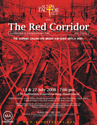 The Red Corridor By Actor Factor