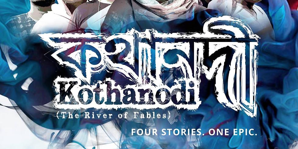 Screening   Kothanodi