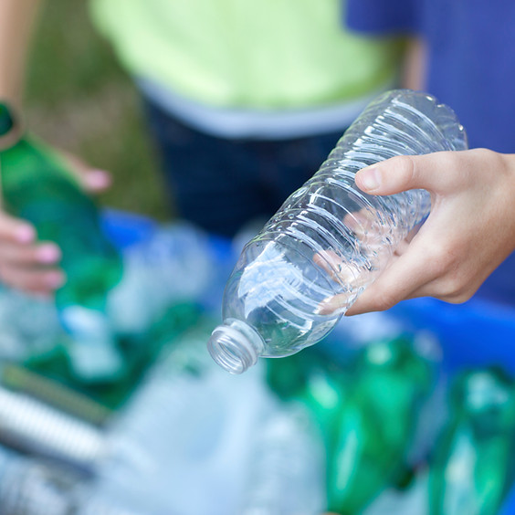 Homeschool: Lake Needwood Park Clean-Up & Pennies for Peace Donation drop-off (3)