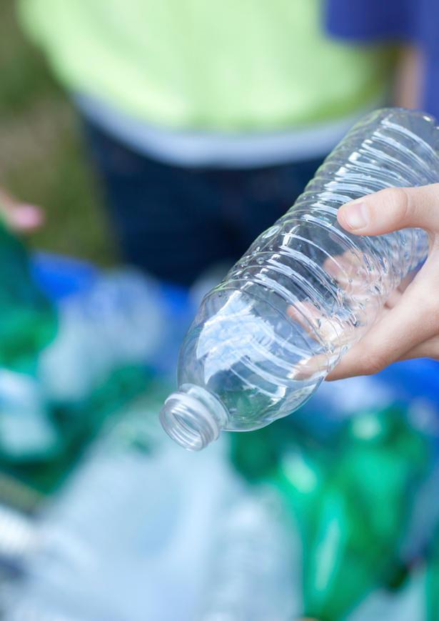 Single-Use Plastics Diversion