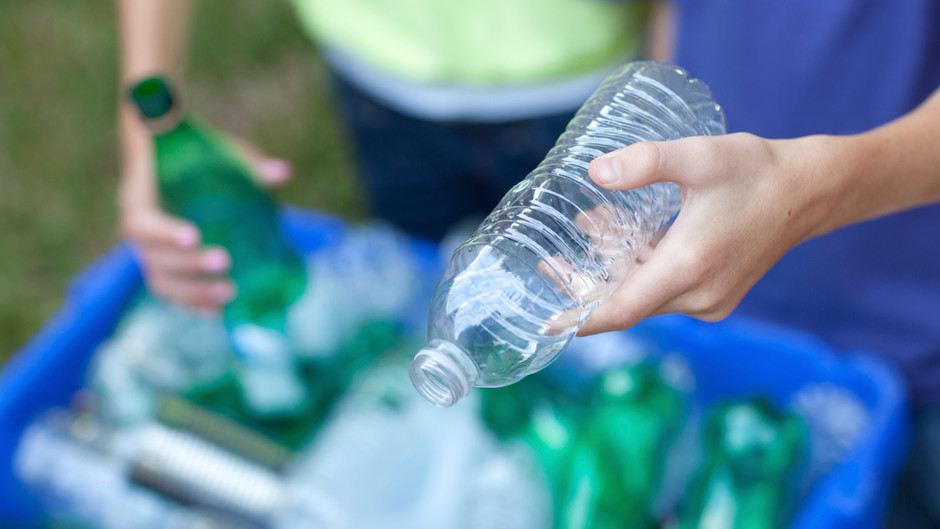 All The Possibilities of Recyclable Waste