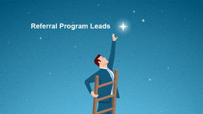 Referral programs in B2B SaaS and enterprise software are a utopian dream