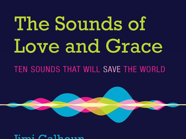 The Sounds of Love and Grace Out This Month