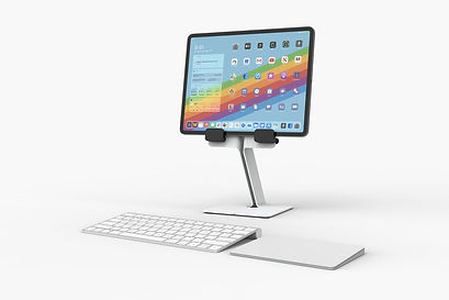 H620-wt-iPad-Desk-Stand-keyboard-trackpad_1024x683.jpg