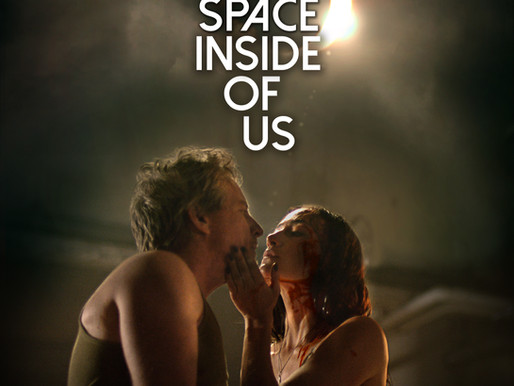 The Space Inside of Us