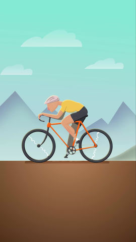 2021 - Cyclist rigg (with Project files)