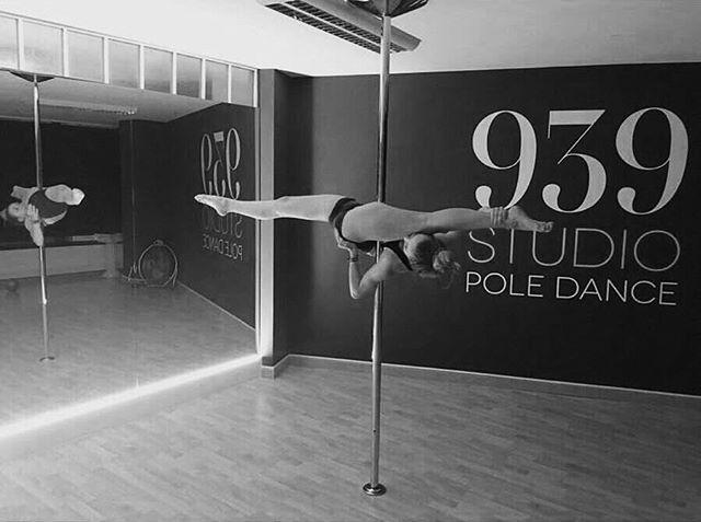 Suerte de poder entrenarte y ver tus primeros pasos de pole  _andreytareype pequeñosgrandes talentos