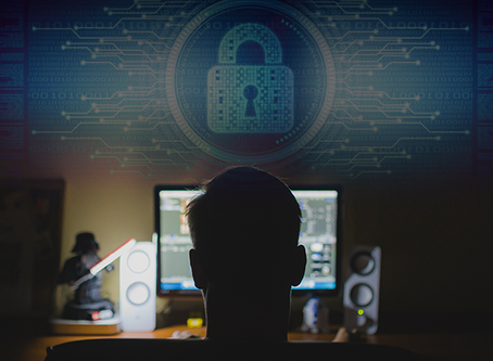 Ciberseguridad en trabajo remoto