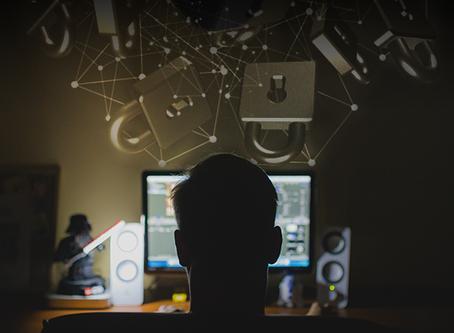 Como protejer la  Ciberseguridad en trabajo remoto