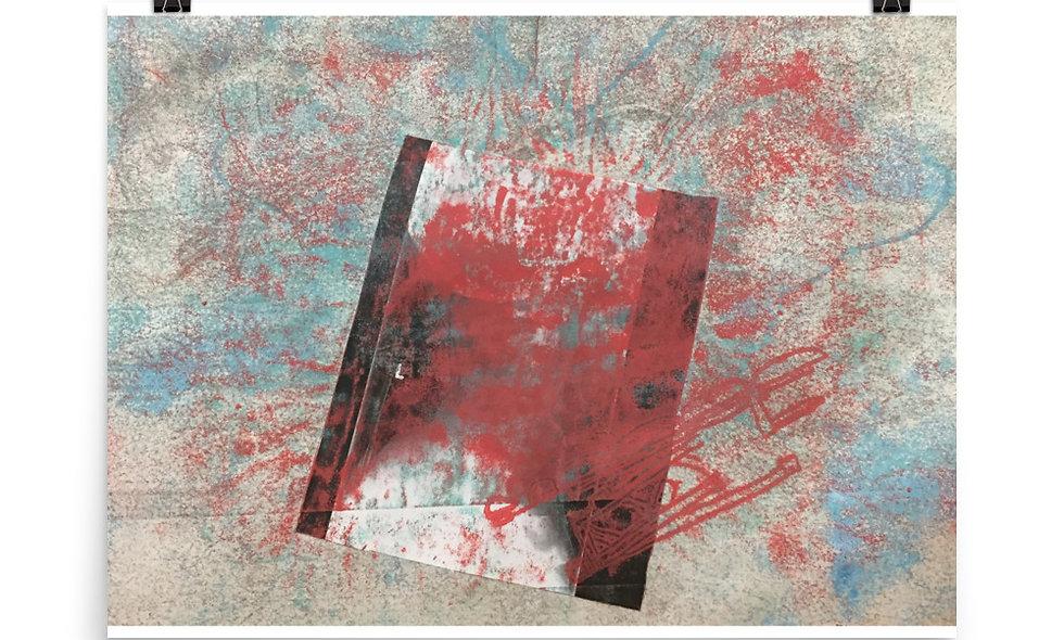 Chiro X-Ray print