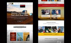 Truck Mattress E-commerce