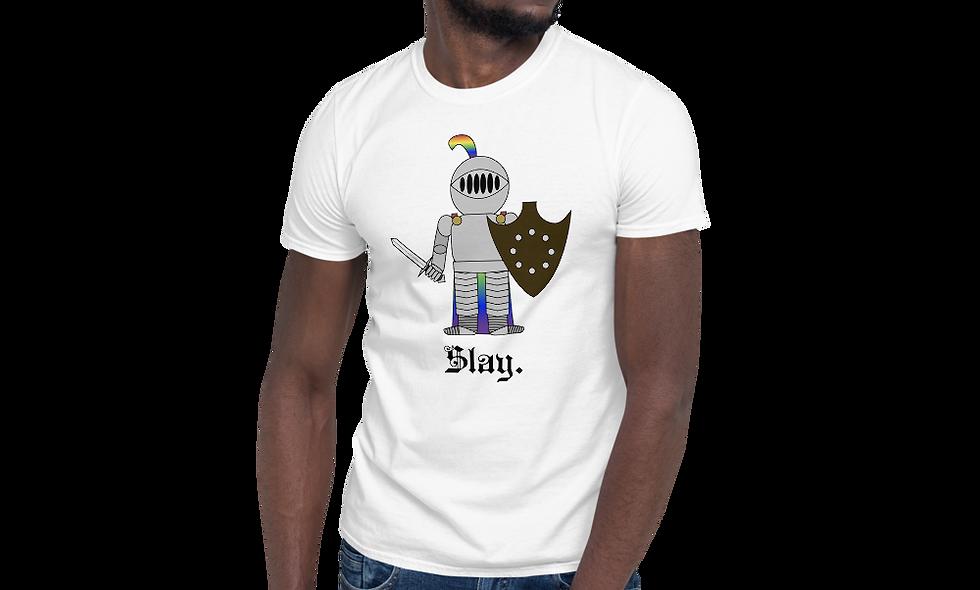 """""""Slay"""" T-shirt -- Unisex Basic"""