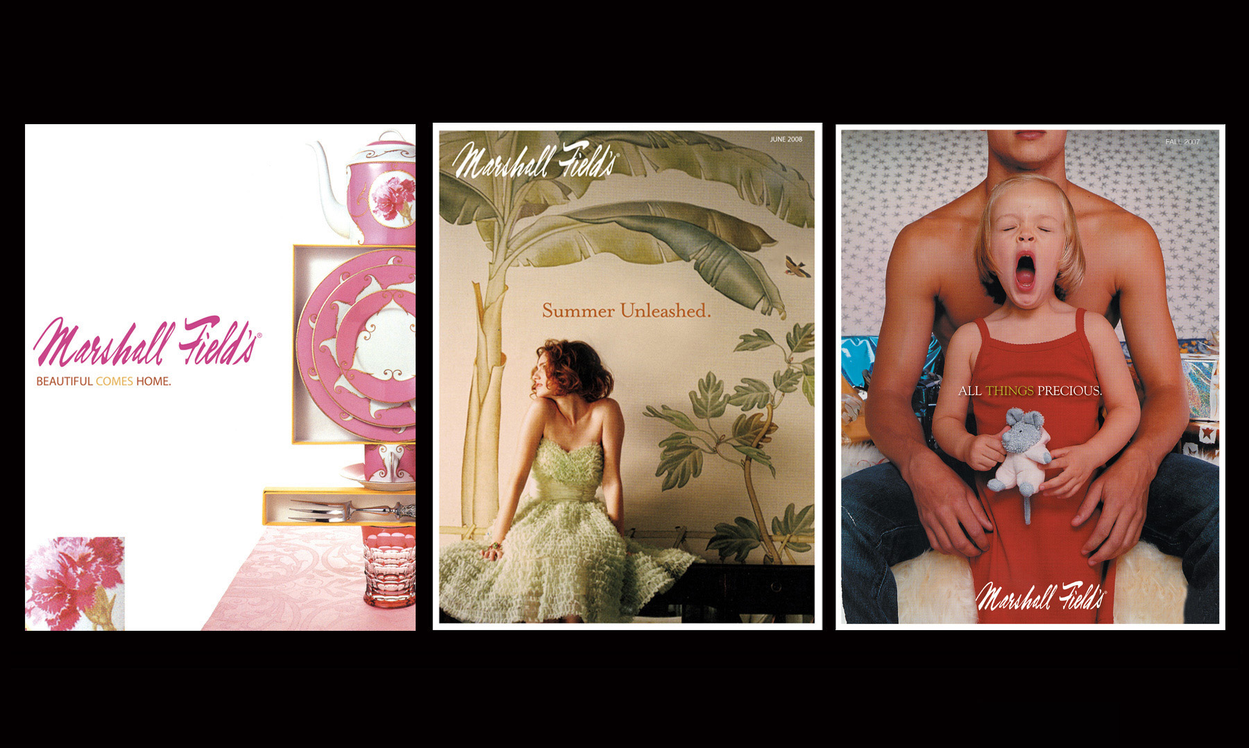 Beautiful Cover Concepts