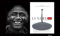 Luxury Faucet & Fixture Company