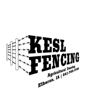Kesl Fencing logo