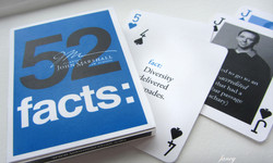 Deck Of Cards Promotion