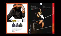 Athletic Wear Catalog