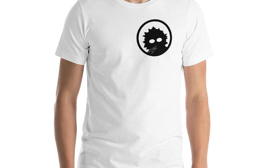 Missing Link Artistry T-shirt -- Logo (Unisex Premium)