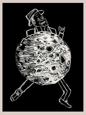 Fronk Print