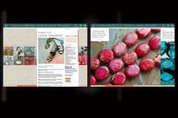 iPad App Concept & Design