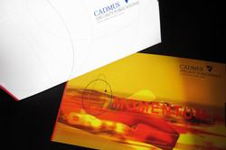 Publishing Brochure In Motion