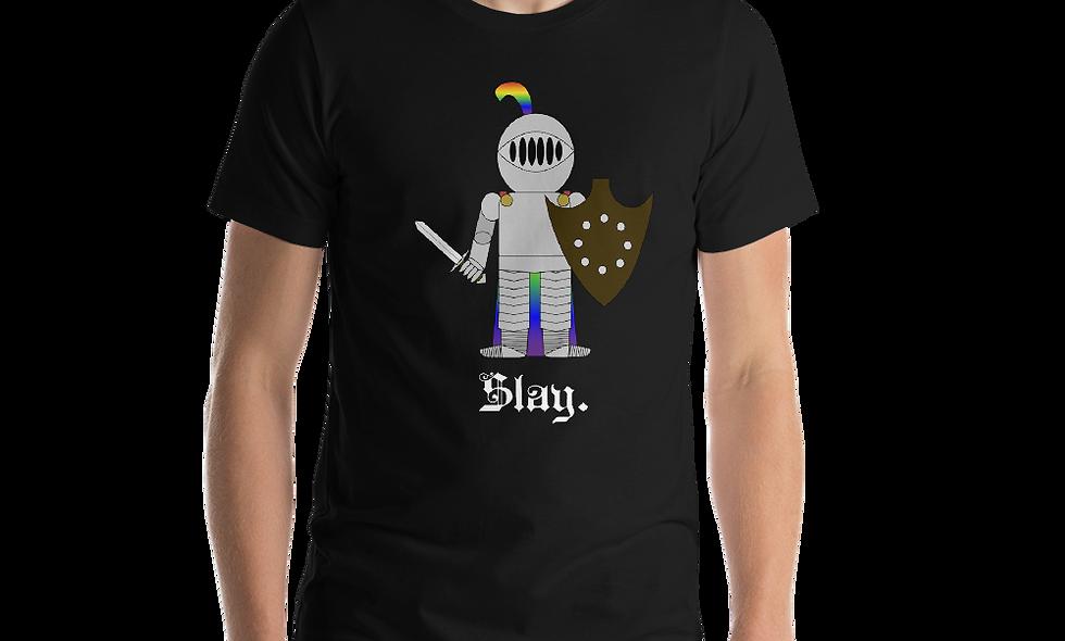 """Slay"" T-Shirt -- Unisex Premium"