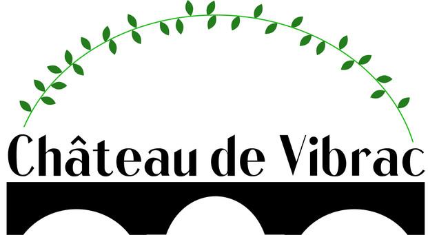 Logotipo de Château de Vibrac