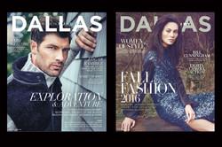 Luxury Dallas Magazine