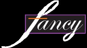 Fancy Creative Agency Logo