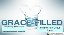 Grace Filled