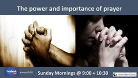 The power and importance of prayer.jpg