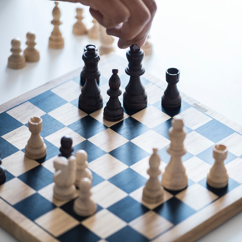 Game changing market-led innovation strategies [electronic resource]