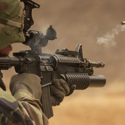 Alternative energy sources to power a weapon sight [electronic resource]