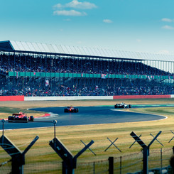 Case study of new product development in a highly competitive world of Formula 1 [electronic resource]