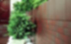 Отделка фасада из керамогранитной плитки