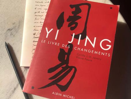 Passerelle entre sagesse ancienne orientale et monde moderne occidental – Oracle Yi Jing du jour