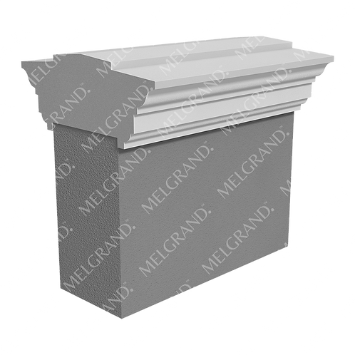 Fence Capping - FC-FM