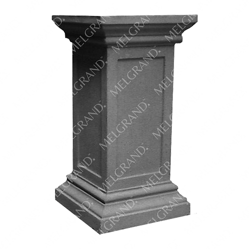 Pedestal - PED8882