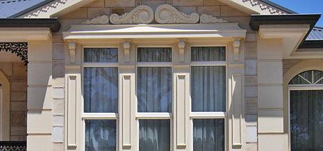 Keystone Industries Architectural Mouldings